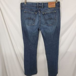 Lucky Brand Jeans - Lucky Brand Sweet N Low Denim Jeans